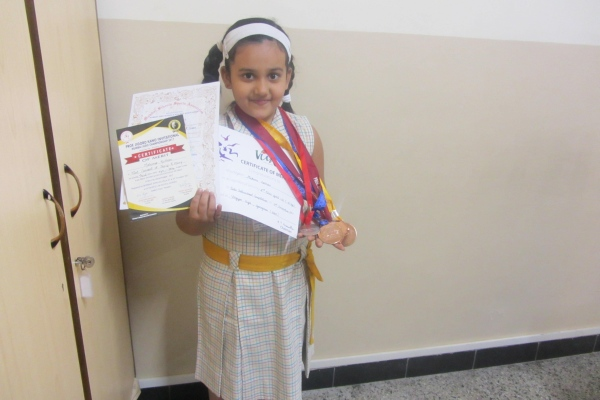Mahima Kothari – the Judo champion
