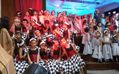 Annual Day – Primary school