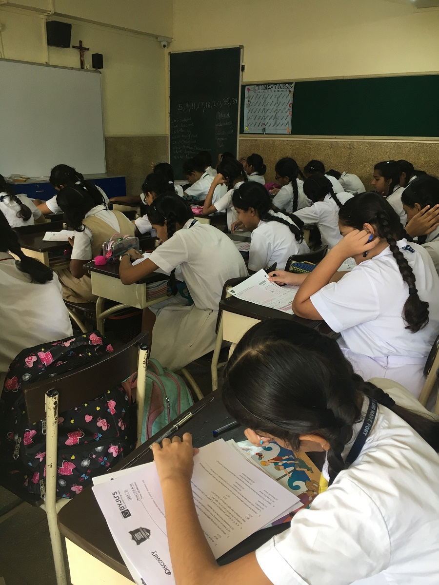 Quiz on General Knowledge   Convent of Jesus and Mary School